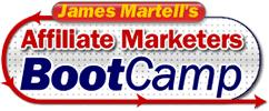 James Martell Affiliate Marketers Bootcamp Review