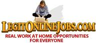 Legit Online Jobs Review: A Members Review of Legit Online Jobs