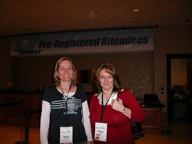 Affiliate Summit 2008 At The Rio – Las Vegas