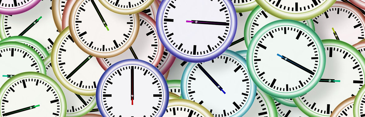 How to Get Stuff Done Using the 15 Minute Rule