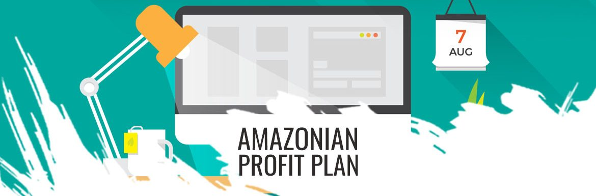 Amazonian Profit Plan is Now Free!